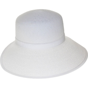 Nine West Packable Brimless Floppy Framer Hat