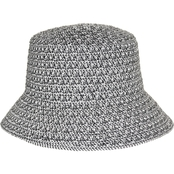 Nine West Packable Microbrim Hat