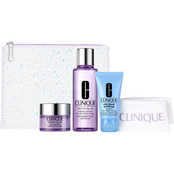 Clinique Cleansing by Clinique Set