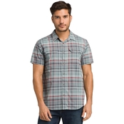prAna Cayman Plaid Shirt