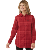 Columbia Times Two Tunic