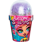 Spin Master Awesome Blossoms Basic Doll