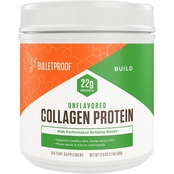 Bulletproof Protein Unflavored Collagen 17.6 oz.