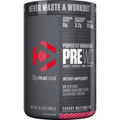 Dymatize Prew.O. Dietary Supplement, 20 Servings