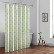 Freshee Cathedral Shower Curtain