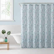 1888 Mills Freshee Shower Curtain So Fresh