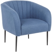 LumiSource Renee Accent Chair