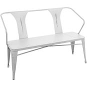 LumiSource Waco Bench