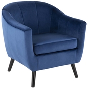 LumiSource Rockwell Accent Chair