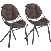 LumiSource Wired Chair 2 pk.