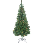 GiGi Seasons Noah 6.5 ft. Pre Lit Tree