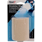 Healit Circulation Wrap 3 in.