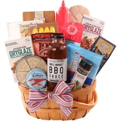 Alder Creek By the Seaside Gift Basket