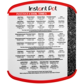 Instant Pot In Mold Nonslip Conversion Cutting Board