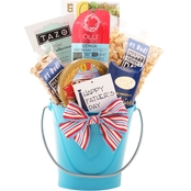 Alder Creek Best Dad Ever Gift Basket