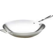 All-Clad Copper Core 14 in. Stir Fry Pan