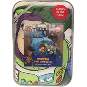 Toy Story Rescue Squad Twin Comforter