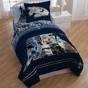Star Wars Classic Space Comforter