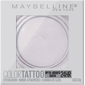 Maybelline Color Tattoo Up To 24 Hr. Longwear Cream Eyeshadow Makeup