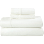 Royale Linens 400 Thread Count Performance Sheet Set
