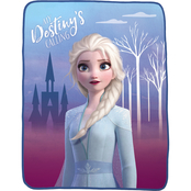 Disney My Destiny Throw