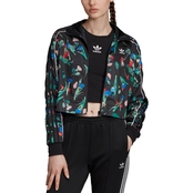 adidas Super Star Track Jacket