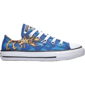 Converse Boys Chuck Taylor All Star Ox Sneakers