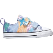 Converse Toddler Girls Chuck Taylor All Star Low Top Sneakers