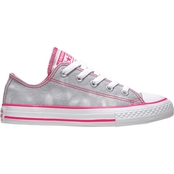 Converse Girls Chuck Taylor All Star Low Top Sneakers