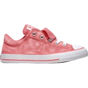 Converse Girls Chuck Taylor All Star Maddie Slip On Sneakers