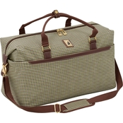 London Fog Cambridge II 20 in. Duffle Bag