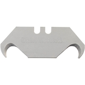 Craftsman Carbon Steel Hook Replacement Blades 5 pk.
