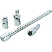 CRAFTSMAN 1/4IN DR ACCESSORY SET