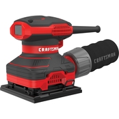 CRAFTSMAN 2.0 Amp 1/4 Sheet Sander