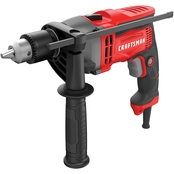 CRAFTSMAN 7 Amp Corded Hammer Drill