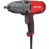 Craftsman 7.5 Amp Impact Wrench Kit