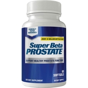 New Vitality Super Beta Prostate, 60 ct.