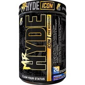 ProSupps Mr. Hyde Icon Pre-Workout, 20 Servings