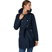 HELLY HANSEN W WELSEY II TRENCH