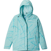 Columbia Horizon Ride Jacket