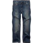 Levi's Toddler Boys 511 Performance Slim Fit Jeans