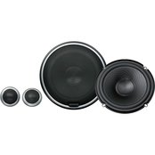 Kenwood KFC-P710PS Component Speaker System (6.5 in.)