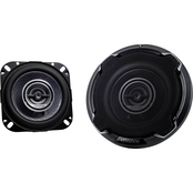 Kenwood Performance Series 4 in. 2-Way Speaker System