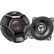 drvn DR Series Shallow-Mount Coaxial Speakers (5.25