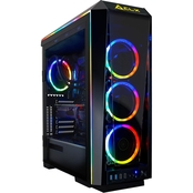 CLX SET Liquid-Cooled Intel i7 3.60 GHz 16GB RAM 960GB + 3TB Gaming Desktop