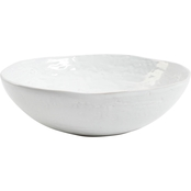 Cravings by Chrissy Teigen 10.5 in. Stoneware Serving Bowl