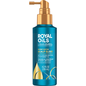 Head and Shoulders Royal Oils Treatment with Menthol and Peppermint Oil 4.2 oz