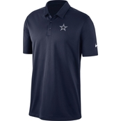 Nike NFL Dallas Cowboys Franchise Dry Polo Shirt