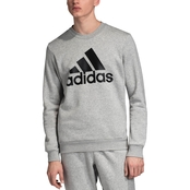 adidas Must Haves Badge Of Sport Crew Top