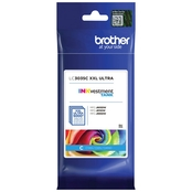 Brother INKvestment Tank Ultra High Yield Ink Cartridge (Cyan)